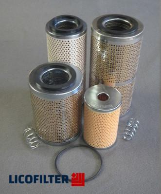 فیلترهای روغن - لیکوفیلتر
