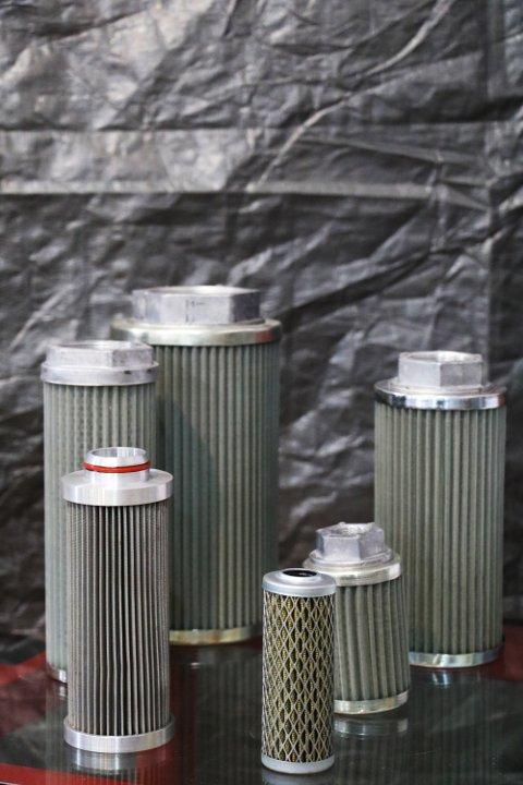 فیلترهای صنعتی - نمایشگاه قطعات خودرو